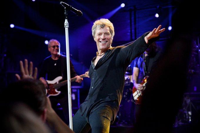 Runawaytours: Happy Birthday Jon Bon Jovi!!
