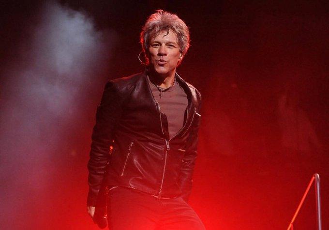 Happy Birthday Jon Bon Jovi! What s your favorite song?