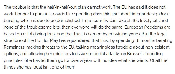 Theresa May has finally offered detail - on a plan which will never happen https://t.co/BNw9ELGtrC https://t.co/HWDrxbqIko