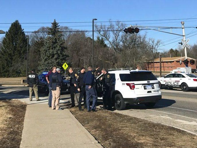 'Take shelter': 2 dead after shots fired at Central Michigan University campus