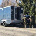 2 Dead, Gunman At Large After Shooting At Central MichiganUniversity