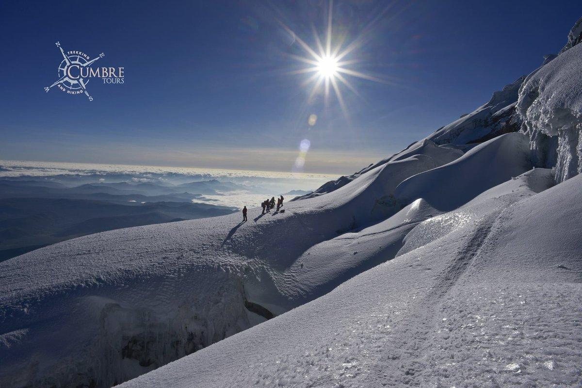 test Twitter Media - Soñamos con estos amaneceres. ¡Se vienen los glaciares junto a @TatooAdventureG Adventure Summits y @karlmtb !  https://t.co/JfGxmXpARX  Pronto un nuevo módulo con sorpresas 😊  Foto: Cotopaxi, Andrés Molestina https://t.co/ZfQtnLC3z7
