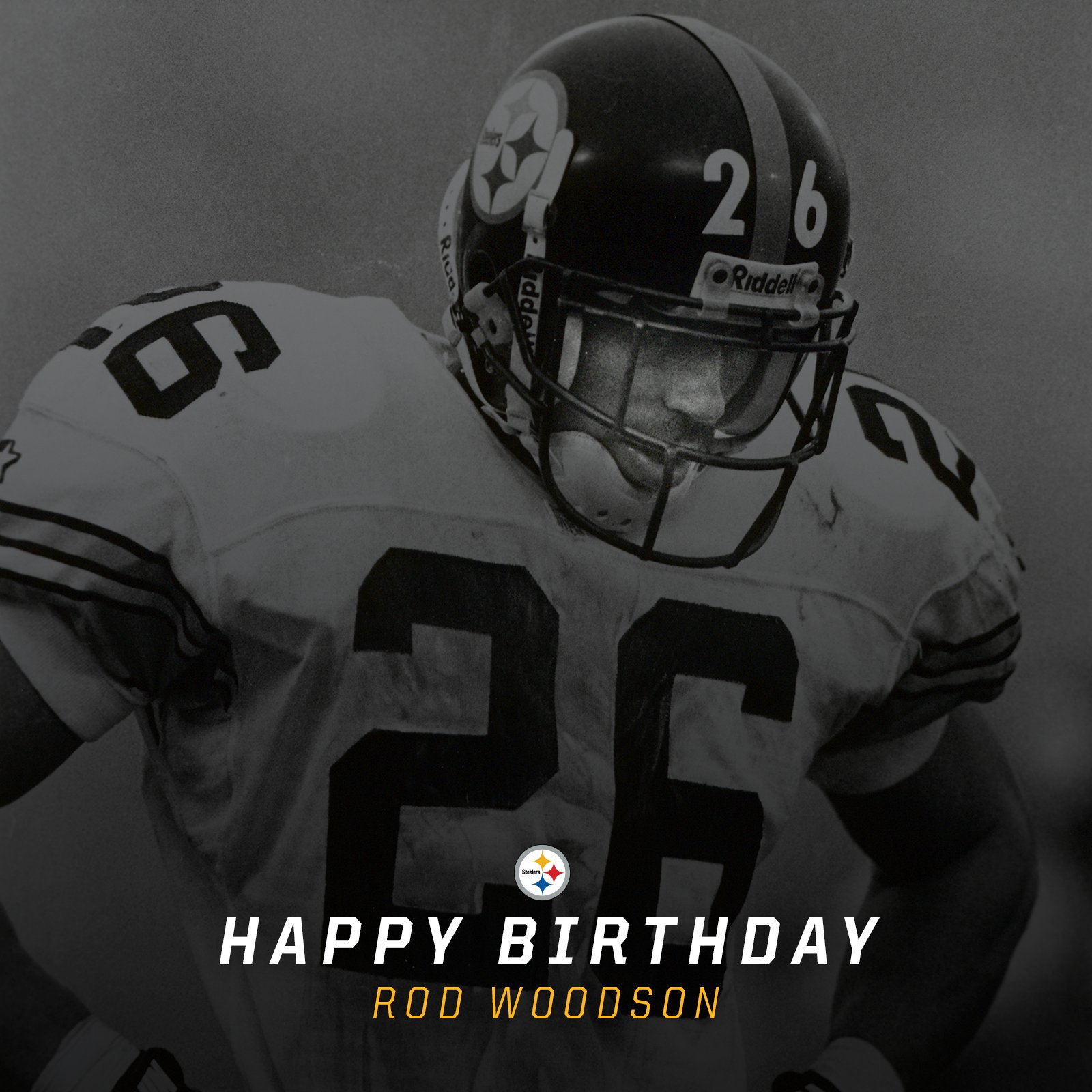 #HappyBirthday @RodWoodson26‼️ https://t.co/SbAXYYI3L7
