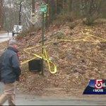 Crime scene investigators at home where 4 found dead