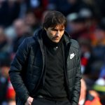 Conte challenges Chelsea to match Manchester City's ambition