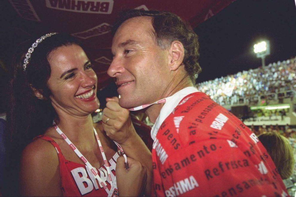 Eike Batista. Foto do site da BN Holofote que mostra Luma de Oliveira pede R$ 190 milhões de Eike Batista na Justiça por mina de ouro ocultada