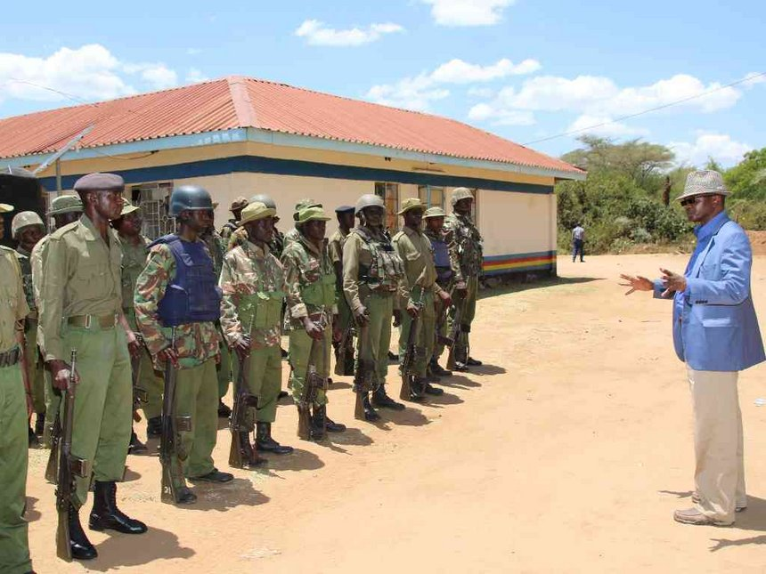 2,000 learners unaccounted for as Kerio Valley schools reopen