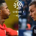 EN DIRECT. Monaco-Bordeaux (0-0): Jovetic préféré à Baldé