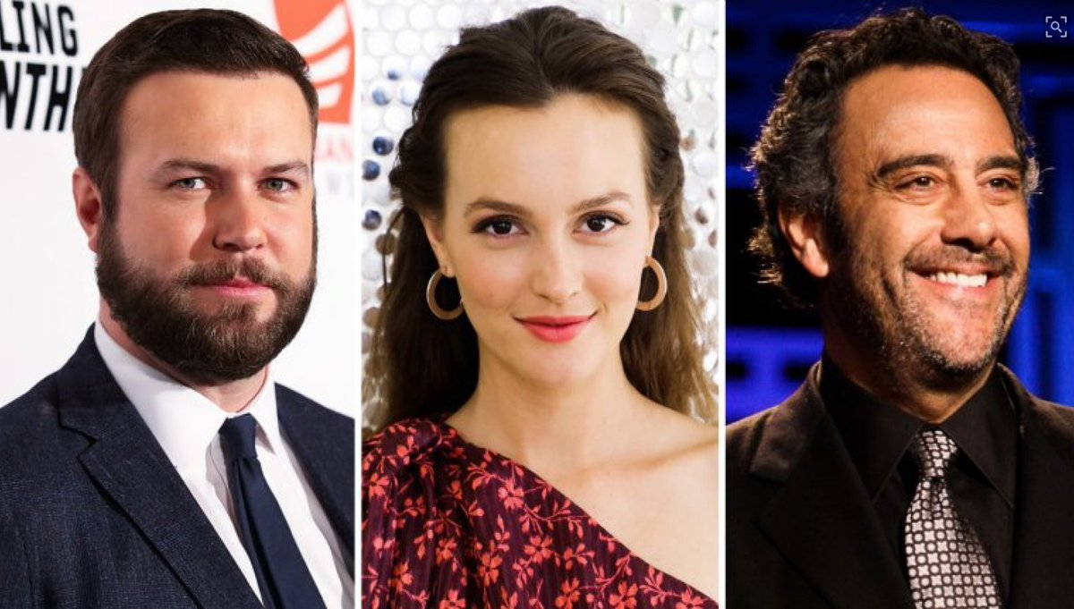 Taran Killam, Leighton Meester, Brad Garrett to Star in ABC Comedy From 'New Girl' Team