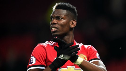 'Pogba would be better at City or Spurs than Man Utd' - Ince