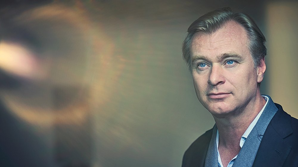 Christopher Nolan got advice from Steven Spielberg before making