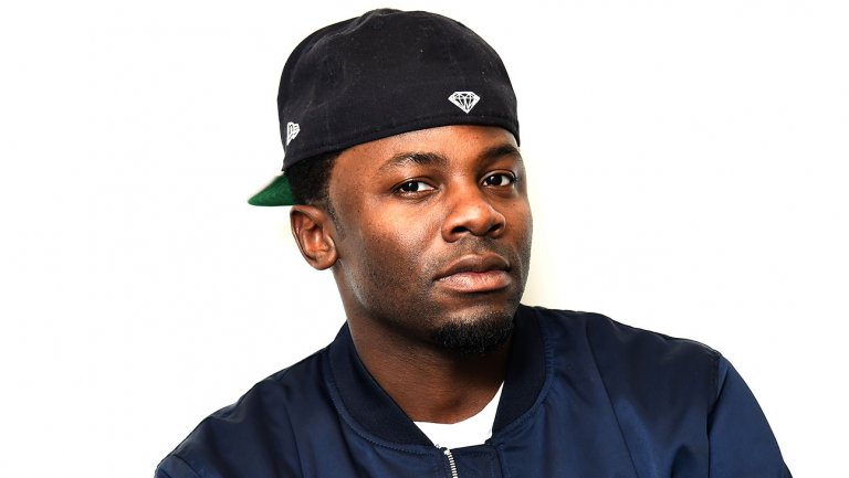 Derek Luke lands starring role in NBC's 'Suspicion' pilot