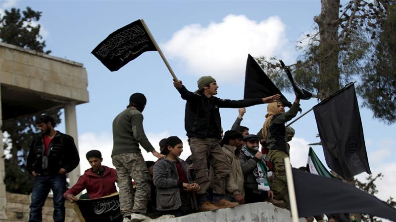 Here's why al-Qaeda's presence in Syria is shrinking: