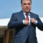 Tajik leader to feature on university entrance exams