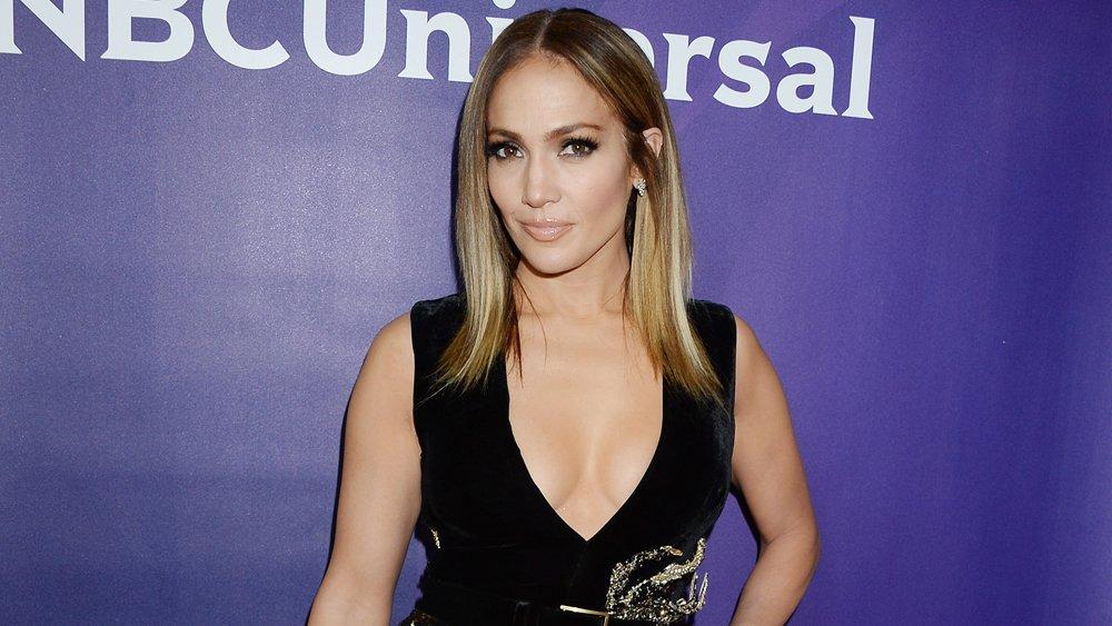 'Bye Bye Birdie Live' with Jennifer Lopez won't be taking flight on NBC until at least 2019