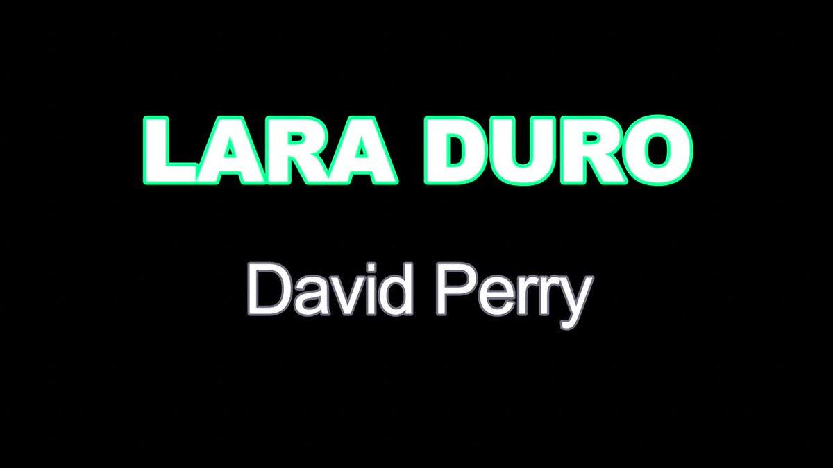 [New Video] Lara Duro - Hard - Area X69 # 12 MrQE4uFPgH jiyu2a3aTH