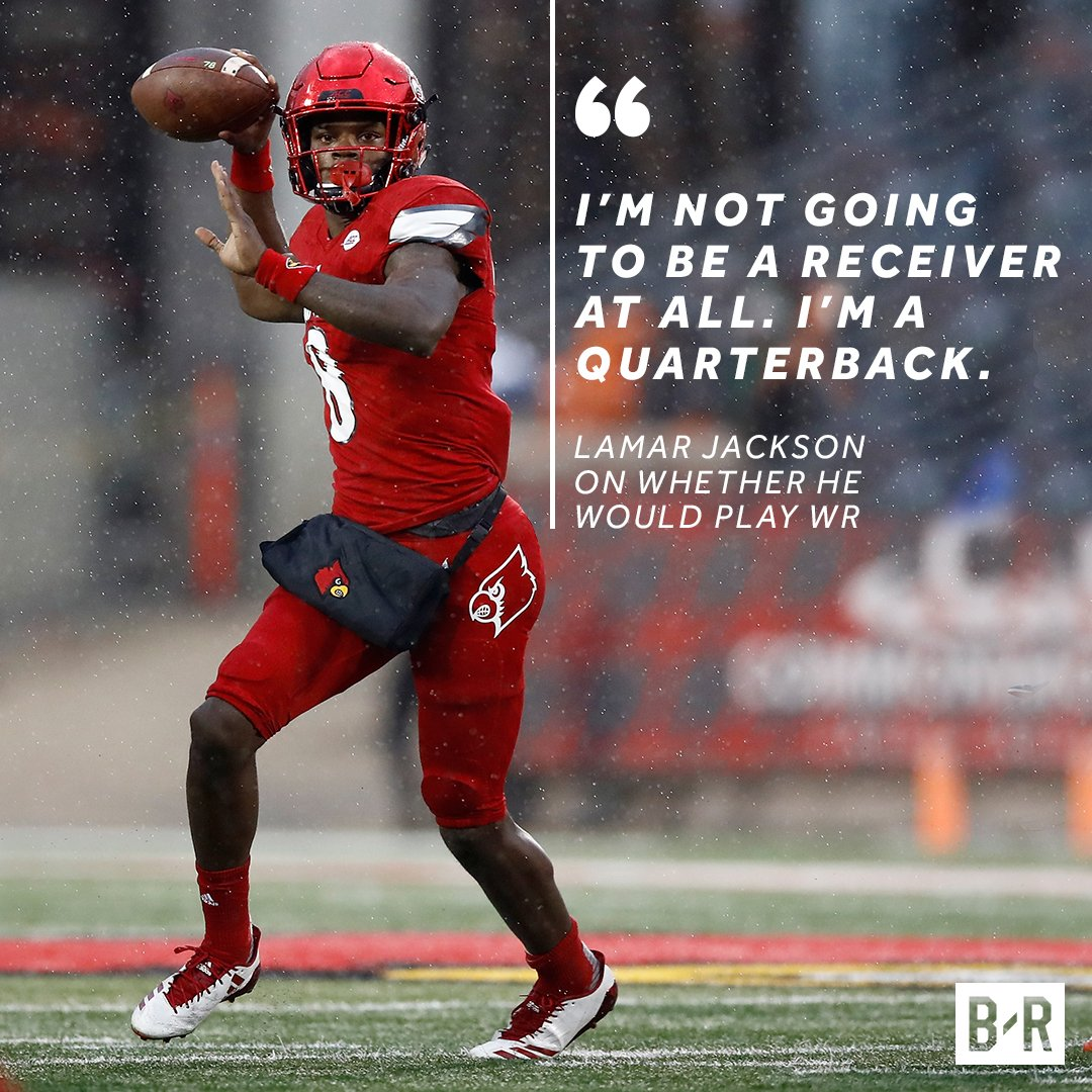 Lamar sets the record straight. https://t.co/qCRtOImJqY
