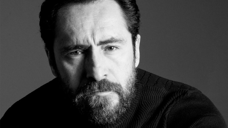 .@DemianBichir cast in @EvaLongoria's ABC drama pilot 'Grand Hotel'