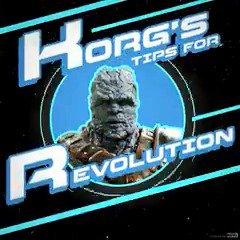 The revolution continues! #ThorRagnarok https://t.co/BlsM4hEagM