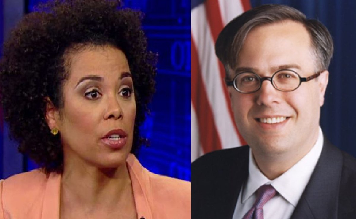 PBS to launch conservative talk show April 13