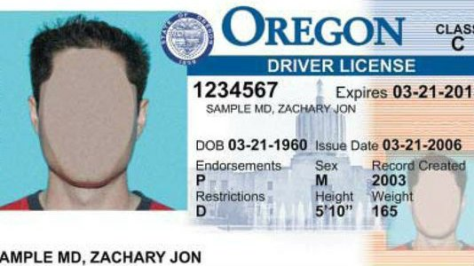 Oregon lawmakers wrestle with DACA and drivers' licenses
