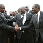DP Ruto to tour Bomet amidst public outcry over 'unfair cabinet appointments'
