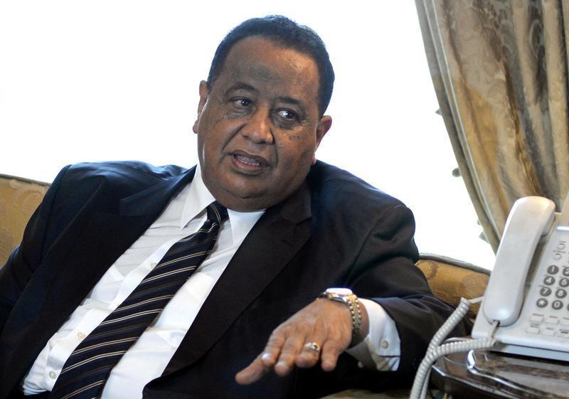 Sudan to return ambassador to Cairo: foreign minister