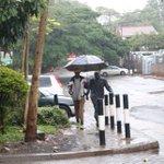 Don't celebrate, heavy rains will not last – Met