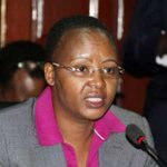 Mixed reactions after health CS sent KNH CEO Lily Koros on compulsory leave