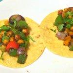 Vegan Taco Video Recipe Live | Bhavna's Kitchen