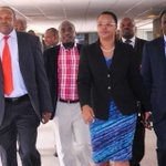 Rift Valley leaders want KNH CEO Lily Koross reinstated, read malice