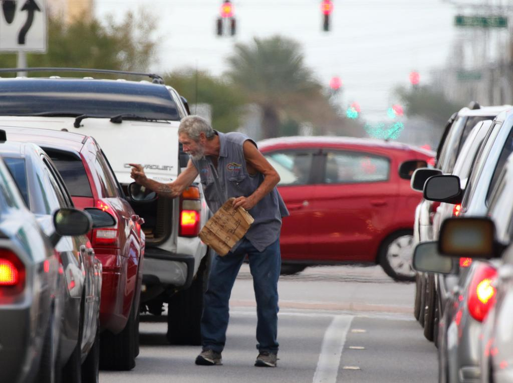 Pedestrian safety concerns drive Daytona police to issue more tickets