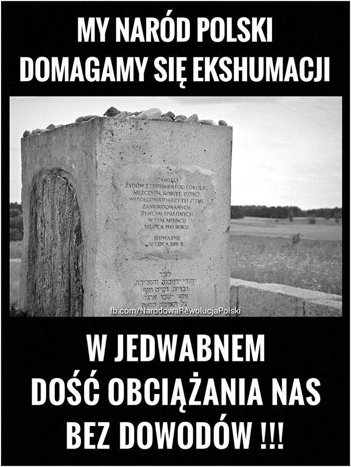Jedwabnem