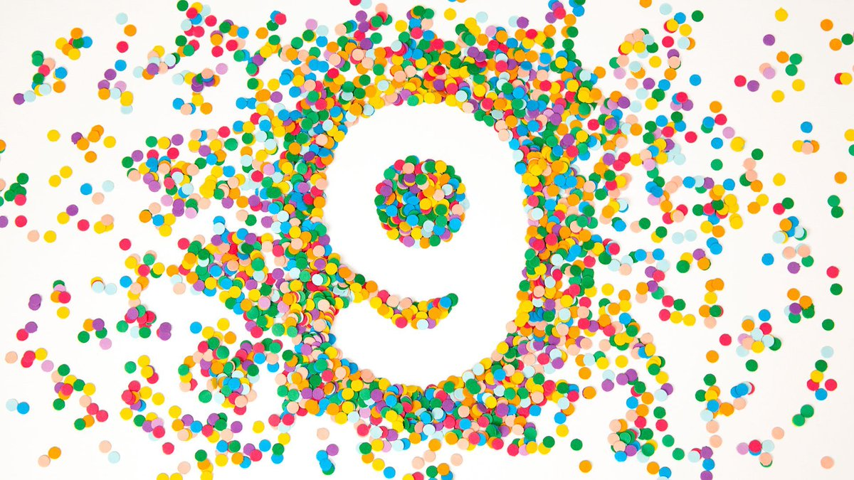 Do you remember when you joined Twitter? I do! #MyTwitterAnniversary eLl5T4ocqn