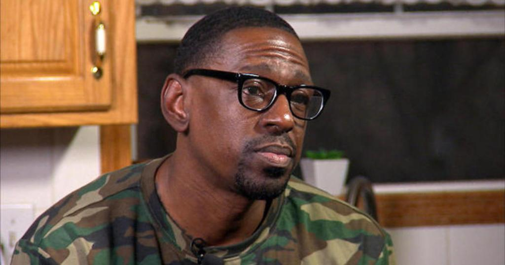 Kansas man wrongfully imprisoned for 23 years receives no compensation from state