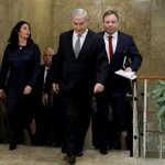 Israeli police question Netanyahu in telecoms corruption case