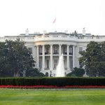 Authorities say man shoots himself to death near White House