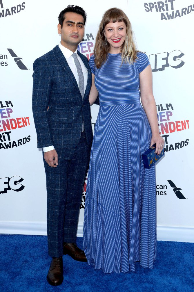 See the Independent Spirit Awards red carpet arrivals