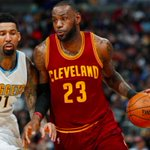 Cleveland Cavaliers vs. Denver Nuggets: Live score, updates and stats