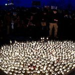 Thousands march for slain Slovak journalist