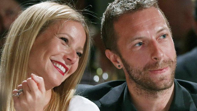 Gwyneth Paltrow sends birthday wishes to ex Chris Martin in sweet family pic
