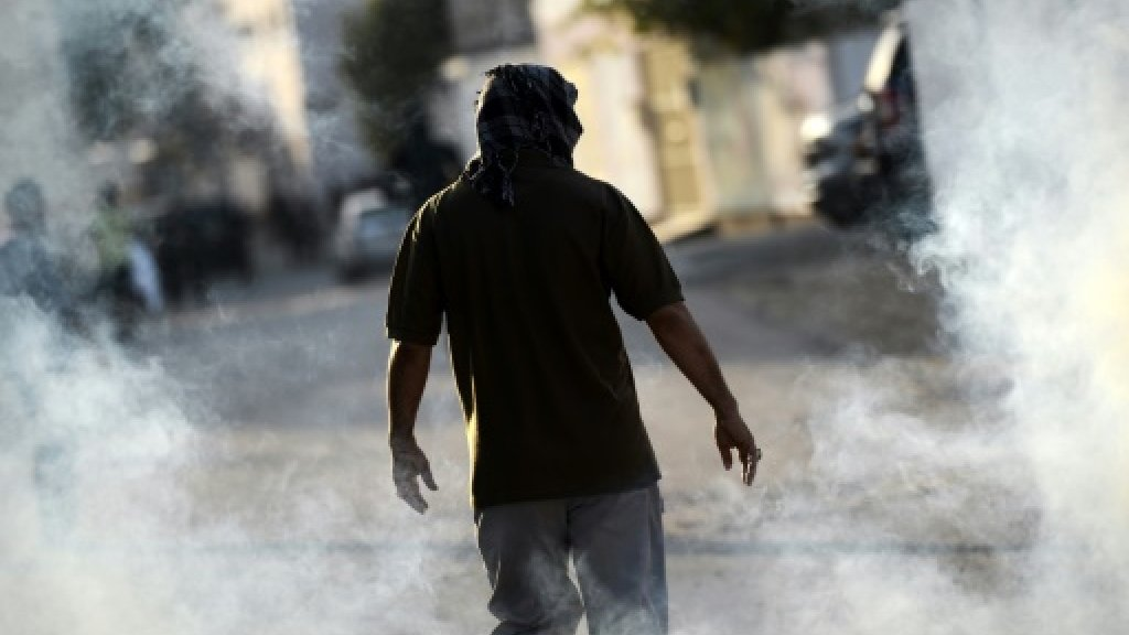 Bahrain arrests 116 alleged members of 'Iran-linked cell'