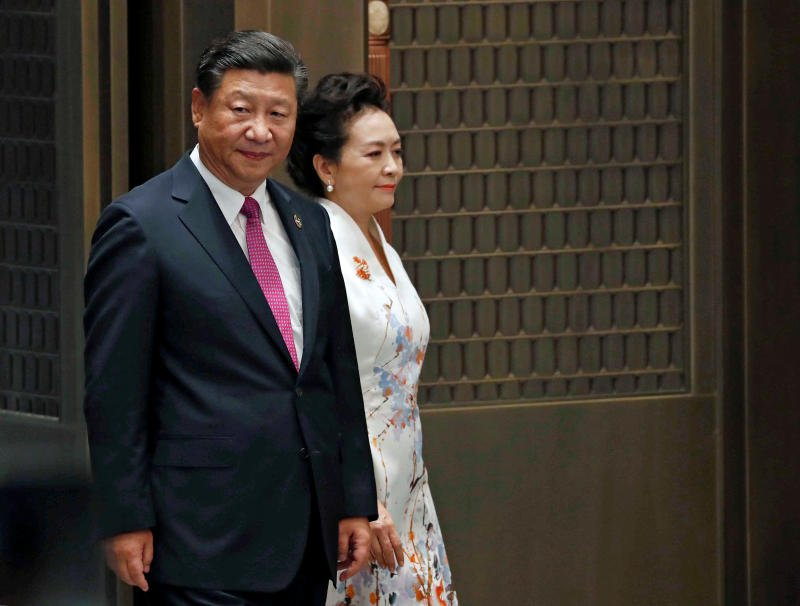 Xi Jinping: From graft-fighting governor to China's most powerful leader since Mao Zedong