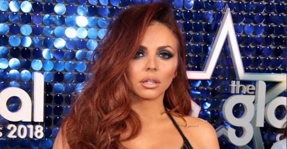 Little Mix's Jesy Nelson wants to return to acting and launch Hollywood career