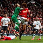 Man United sink Liverpool, unsavoury scenes at West Ham