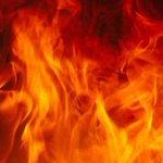 Fire engulfs university hostel
