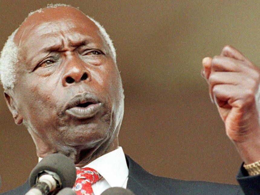 Retired president Moi heads to Israel for medical checkup