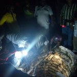 Three dead after septic tank collapses at a Mombasa wedding