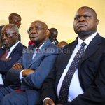 Nyanza support Uhuru-Raila Truce but hard questions remain