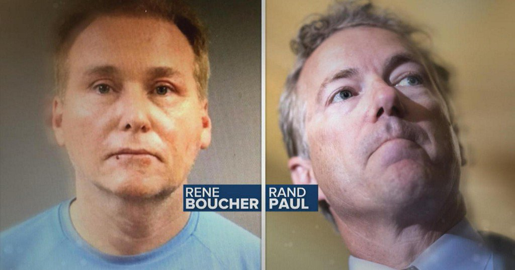 Rand Paul's neighbor pleads guilty to assaulting him